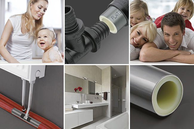 Система KAN-therm Push Platinum